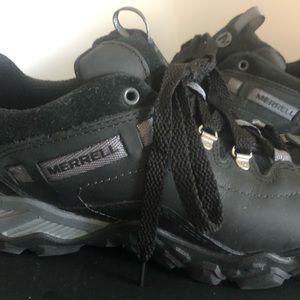 Women's Merrell Chameleon Shift Hiking Shoes